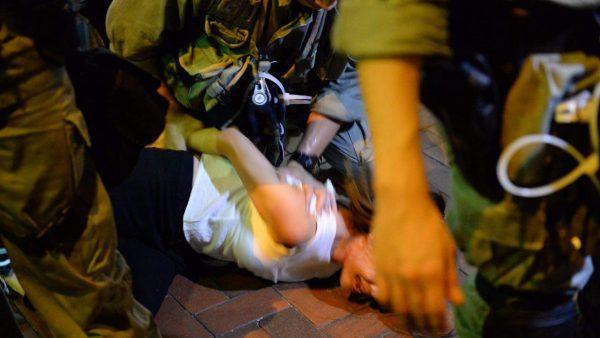 香港大搜捕:青年领袖 学生会长 立法议员陆续被抓
