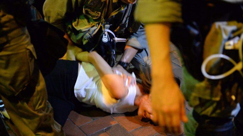 香港大搜捕:青年領袖 學生會長 立法議員陸續被抓