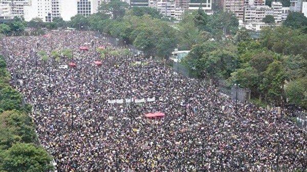 【江峰时刻】取代香港?深圳是习近平新时代中国特色社会主义先行示范区