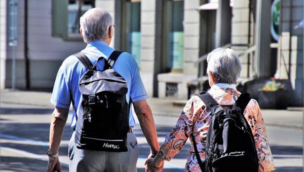 走路快壽命長?醫生:想長壽 這5點更關鍵(組圖)