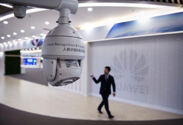 中国超级摄像头出世 外界忧中共监控公众