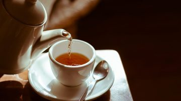這種肥胖是濕氣引起的 中醫4味茶飲健脾減重