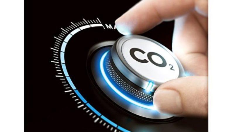 新研究将二氧化碳转化为液态燃料