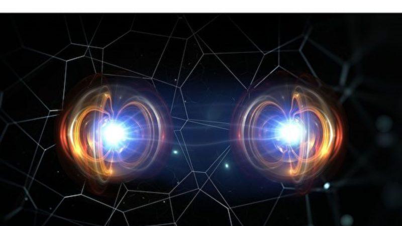 假想實驗展示時間量子態——因果疊加