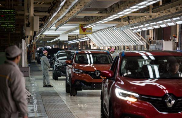 大陆17家上市车企 仅2家半年净利增长