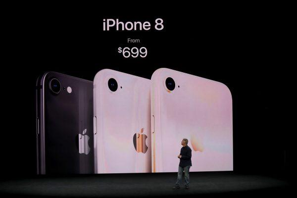 花千元买iPhone太贵 四款实惠手机可选择