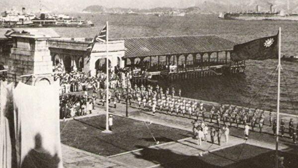 【歷史回眸】香港保衛戰(下)榮耀終歸於香港
