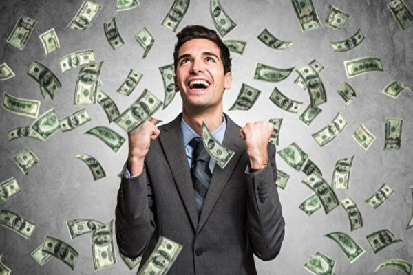 新研究提出財富和幸福新解