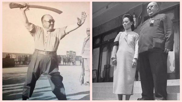 """""""宁夏王""""让妻子装病逃亡美国 带走7.5吨黄金"""