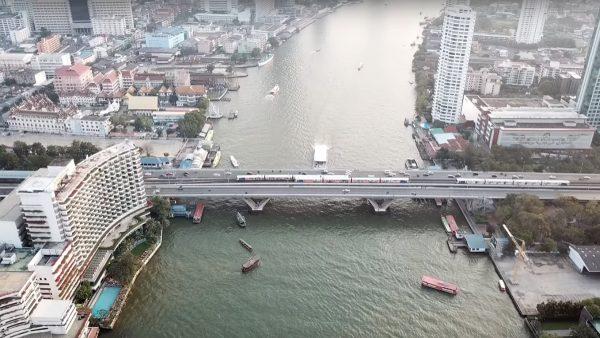 泰铢走强冲击观光业 泰国今年不征旅游税