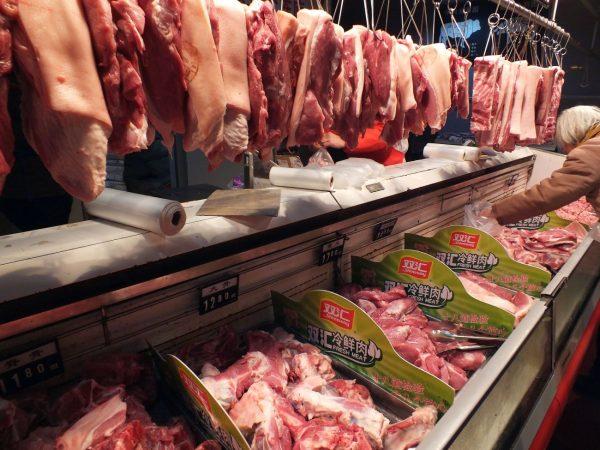 通胀来袭?中国消费物价恐破警戒线