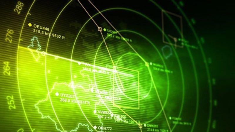 量子雷達誕生 低耗能隱形探測熱目標