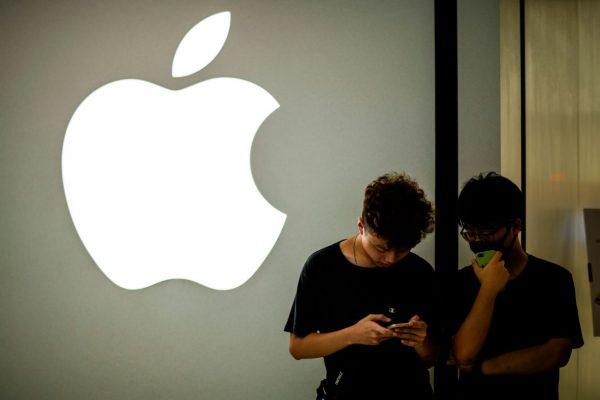 谷歌研究人員表示: iPhone仍無法避免黑客軟件入侵