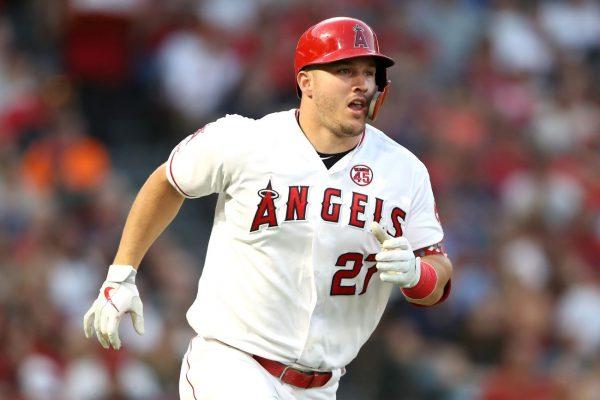 MLB天使再失重炮 楚劳特动刀本季报销