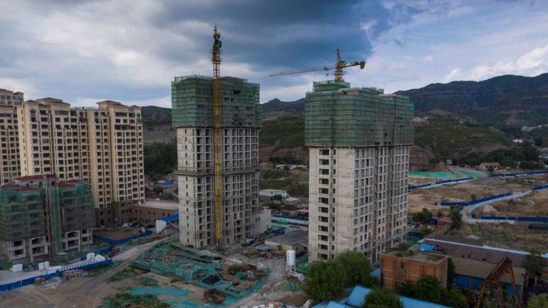 大陸中小房企收益降四成 「賣子」求生
