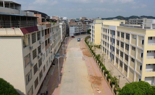 中國房地產首次建立房價和地價聯動機制!