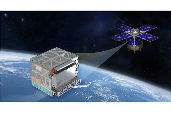 NASA深空導航儀正式啟動