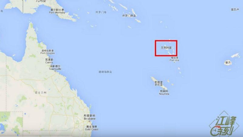 两邦交国与台湾断交,却带来台湾外交黄金机遇。独家深度剖析(下)