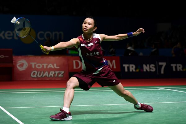 韓國羽賽戴資穎首戰開紅盤 晉級女單16強