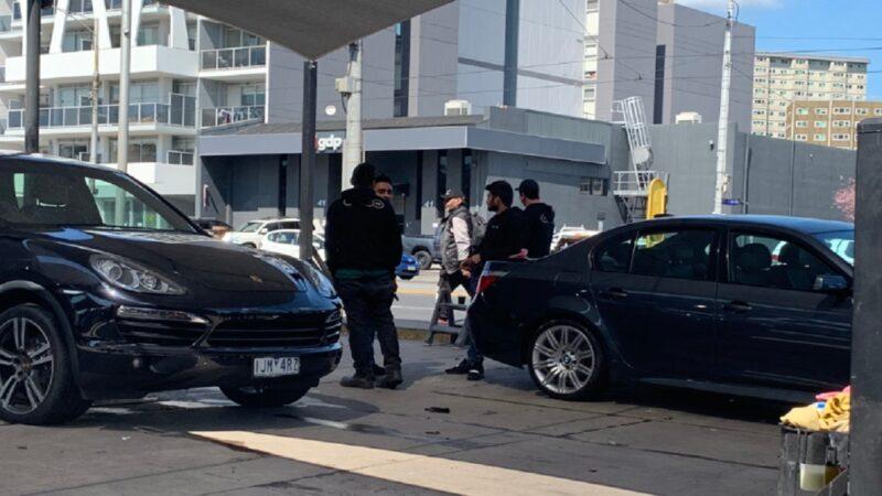 驚傳「炸彈客」預謀攻擊 墨爾本警逮25歲男