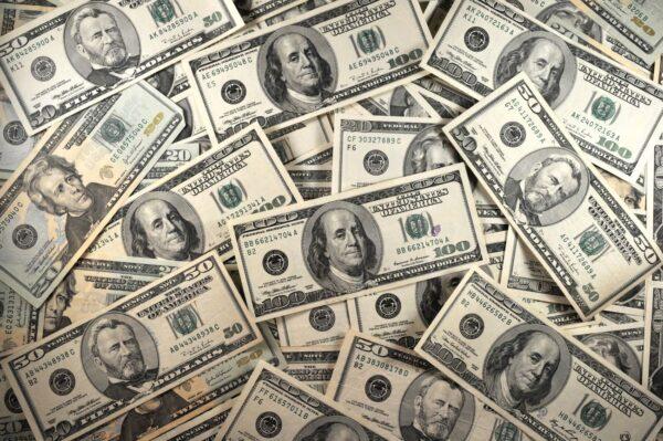 彈劾川普是假議題 美元美股同步大漲