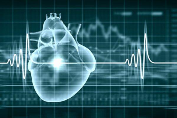 新方法:1次心跳確診心力衰竭 準確率百分百