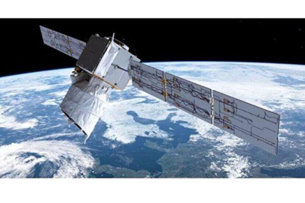 太挤了 欧卫差点撞上SpaceX星链