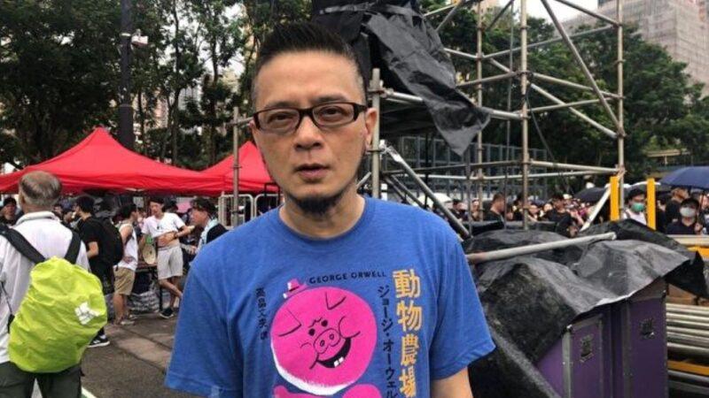美加巡演獲追捧 歌手黃耀明:雖然辛苦但享受