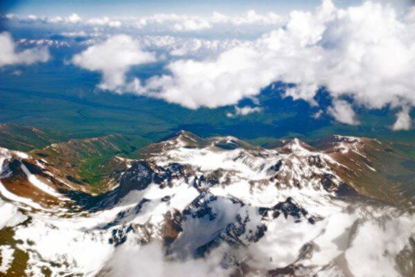 歐洲發現失落大陸 1.4億年前被埋在南歐底下