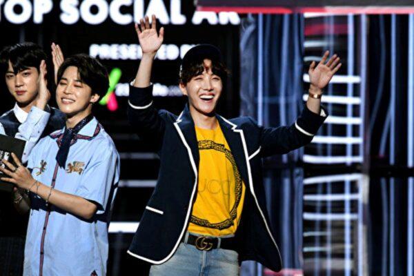 j-hope《鸡汤面》摘台美等69国iTunes冠军