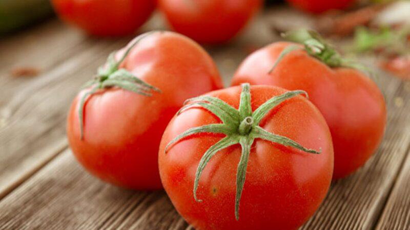 研究:番茄和这类食物搭配 番茄红素吸收减半