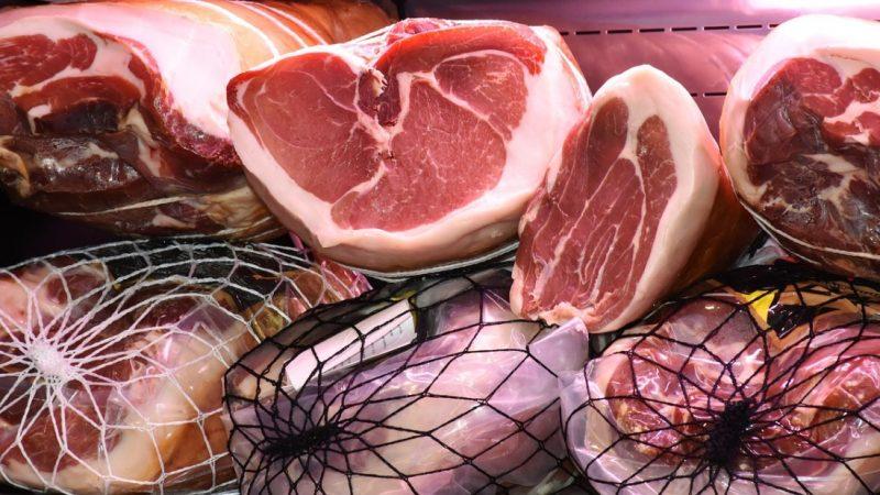 中共1萬噸凍豬肉救急 網友懷疑『殭屍肉』