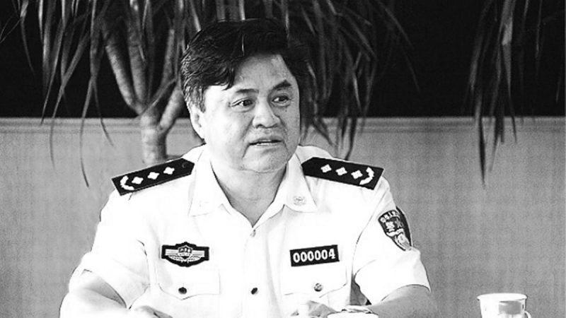 """内蒙政法高官孟建伟被起诉 """"家族式""""腐败被起底"""