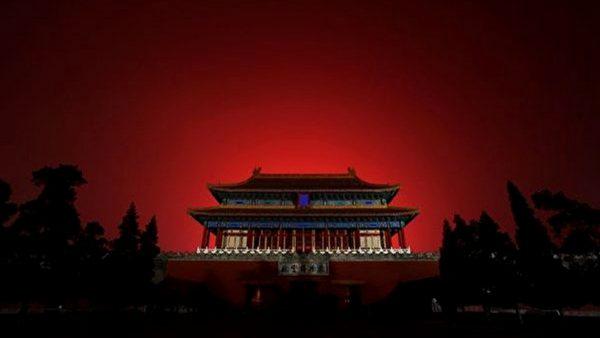 """中南海激斗敏感时刻 """"林彪之死""""诡异疯传"""