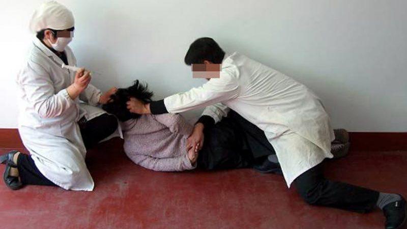 新疆30岁女基督徒关押12天惨死 遗体惨不忍睹