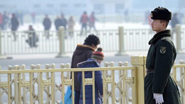 袁斌:「人民幸福生活是最大的人權」中國人有嗎?