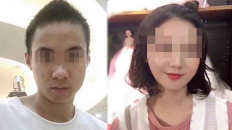 浙江奸杀女乘客滴滴司机 被执行死刑