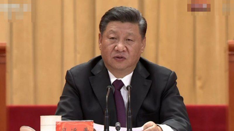 敏感时刻 西路军后代齐聚北京撑习