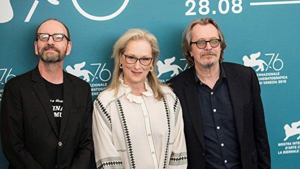 可心:好萊塢大片揭中共活摘驚天黑幕的背後