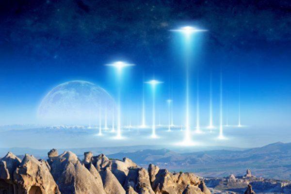 研究找到探测外星生命的新方法
