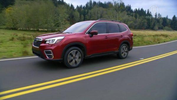 【生活向导】(旧金山版)2019 Subaru Forester 森林人