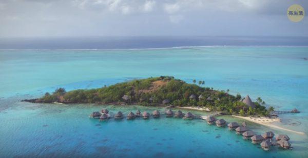 七座就算只賣1美元也沒人要的島嶼(視頻)