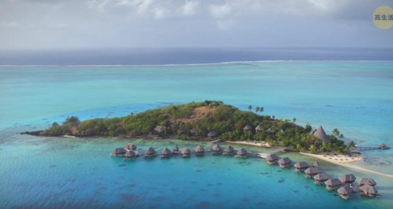 七座就算只卖1美元也没人要的岛屿(视频)