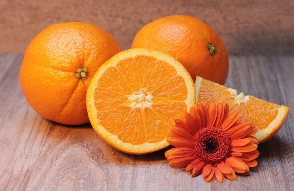 每天吃一顆柳橙 看身體會有何變化(視頻)