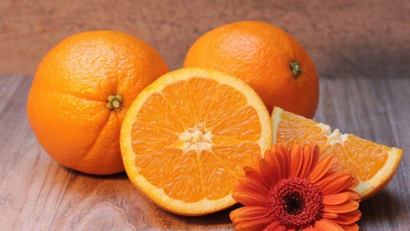 每天吃一颗柳橙 看身体会有何变化(视频)