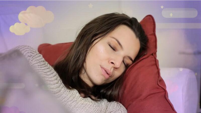 失眠了怎么办? 看看美國海軍如何在兩分鐘內睡着的吧!