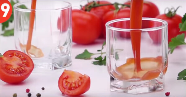 每天吃一個番茄 好處有什麼(視頻)