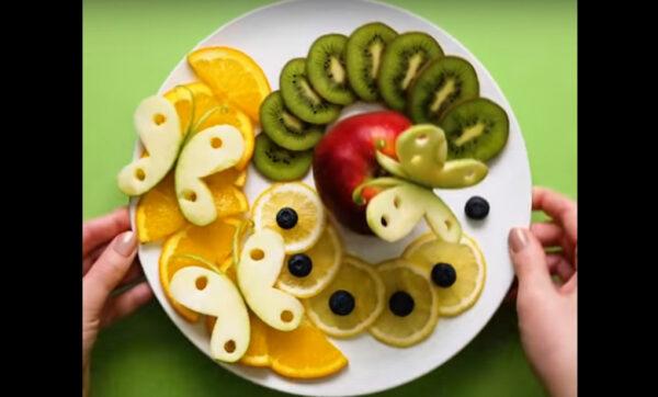 37個處理蔬果的驚喜小妙方(視頻)