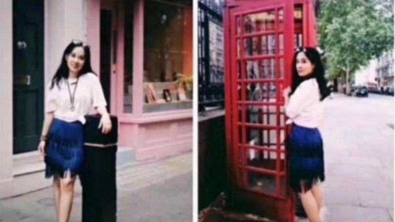 成都26歲美女教師市政府神祕失蹤 疑遭祕捕