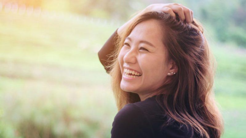 笑是最天然的解药!科学证实有8大好处